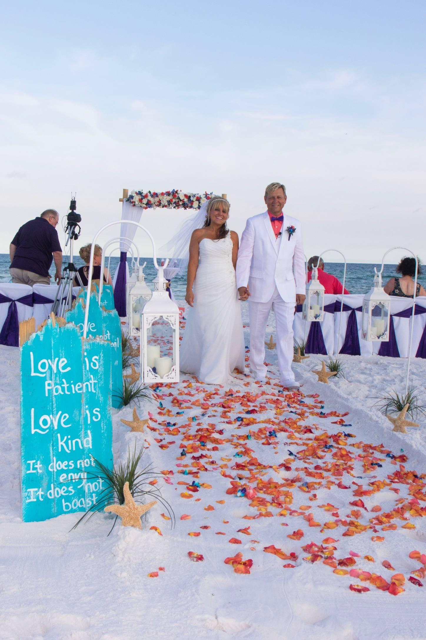 Mr & Mrs Silvey