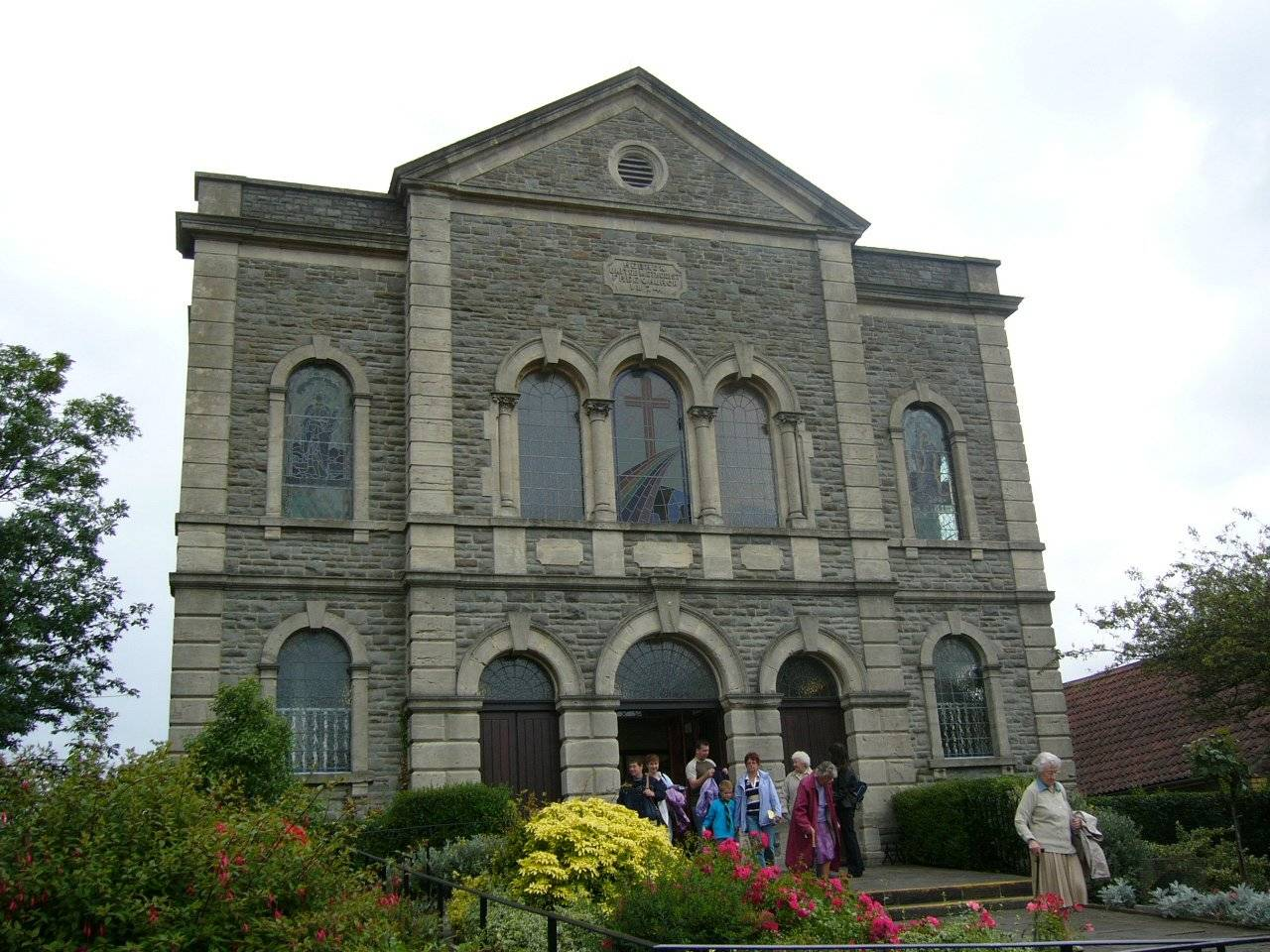 Staple Hill Methodist Church, 131 High Street, Staple Hill, Bristol, S Gloucs, BS16 5HQ, UK