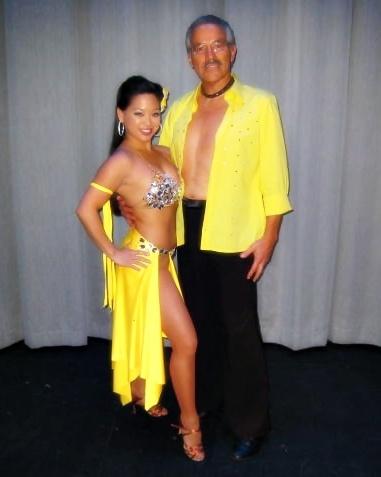 Samba Showdance