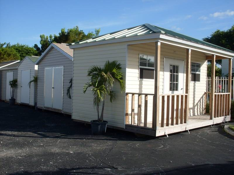 8x16 with porch