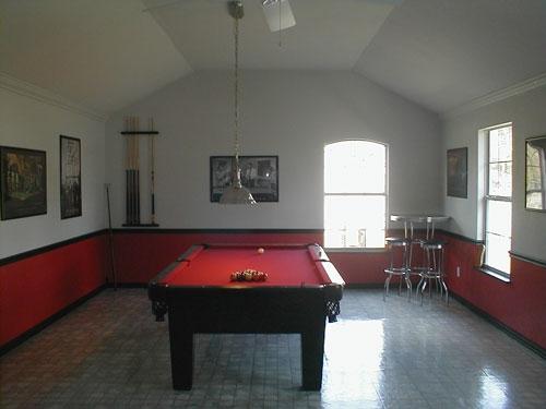 recreation area 16x30