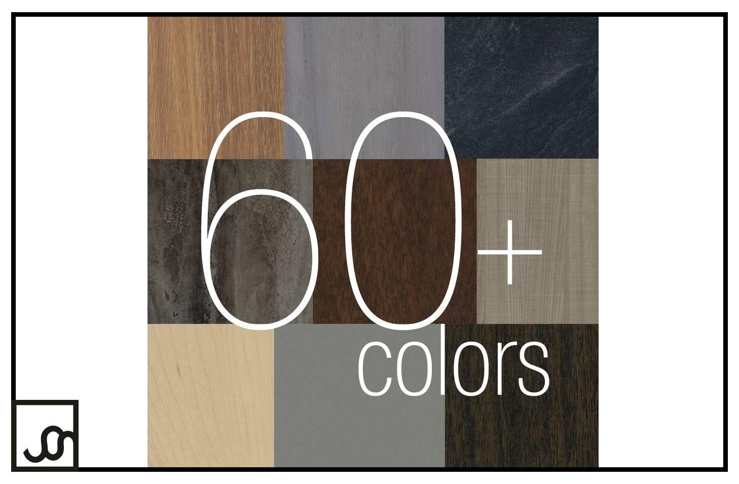 Colors Web Tile