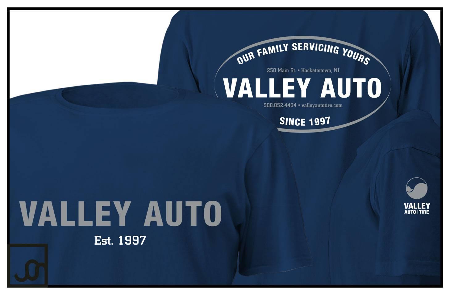 Valley Auto & Tire