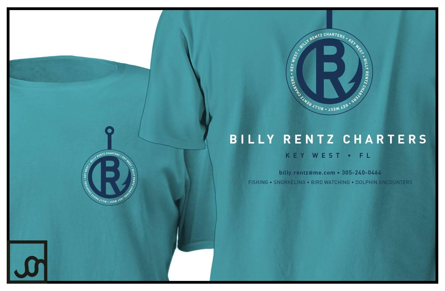 Billy Rentz Charters