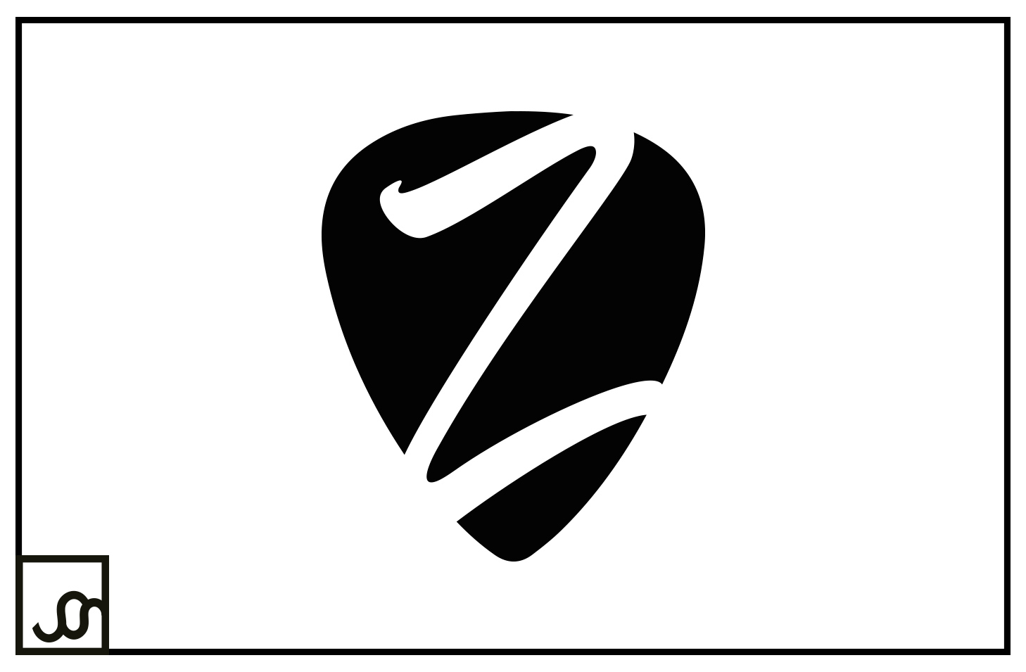Zack Seemiller Artist/Musician Logo