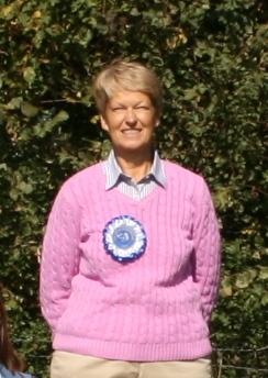 Judge Mrs Ruth Hill (Rostam)