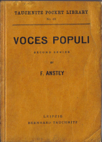 I40 Voces Populi.  Second Series.