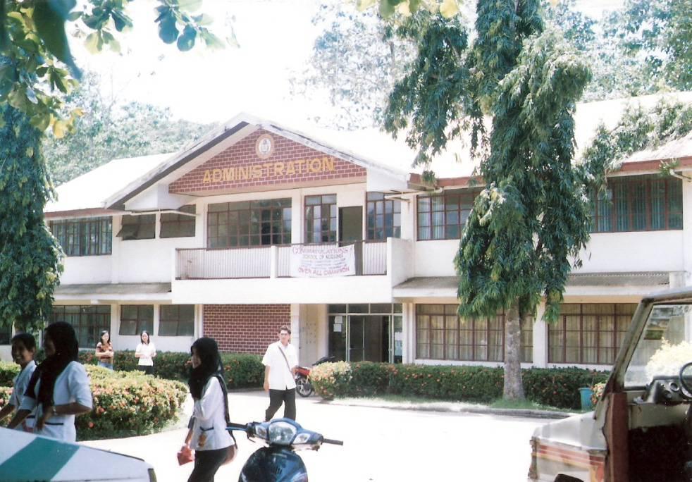 Sulu State College