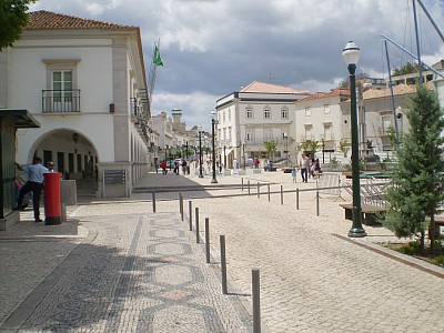 Town Centre