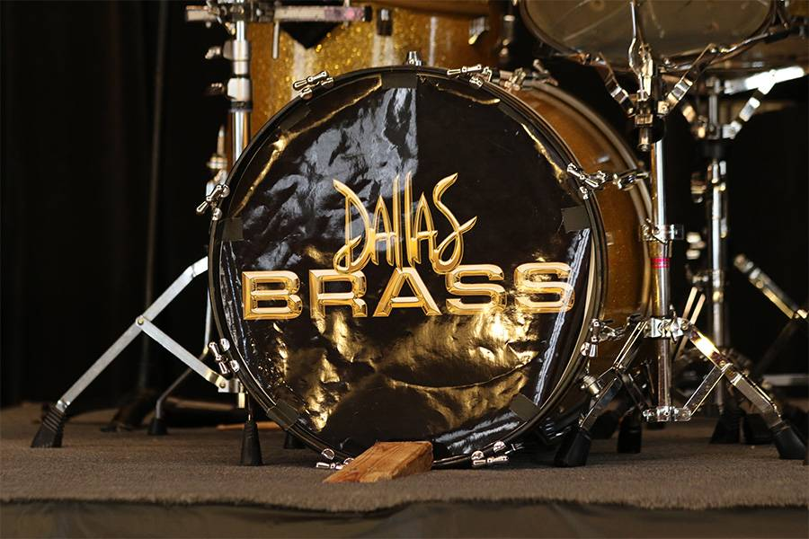 Dallas Brass Band