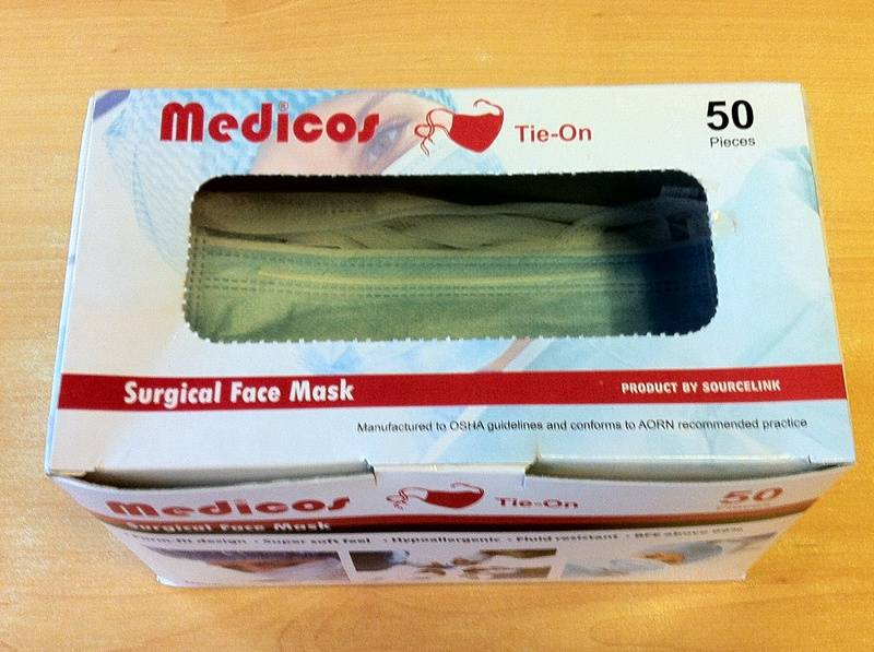 Medicos - Surgical Face Mask