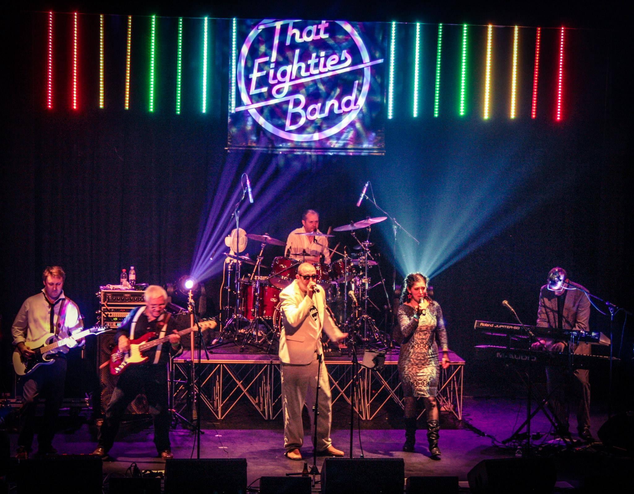 That Eighties Band