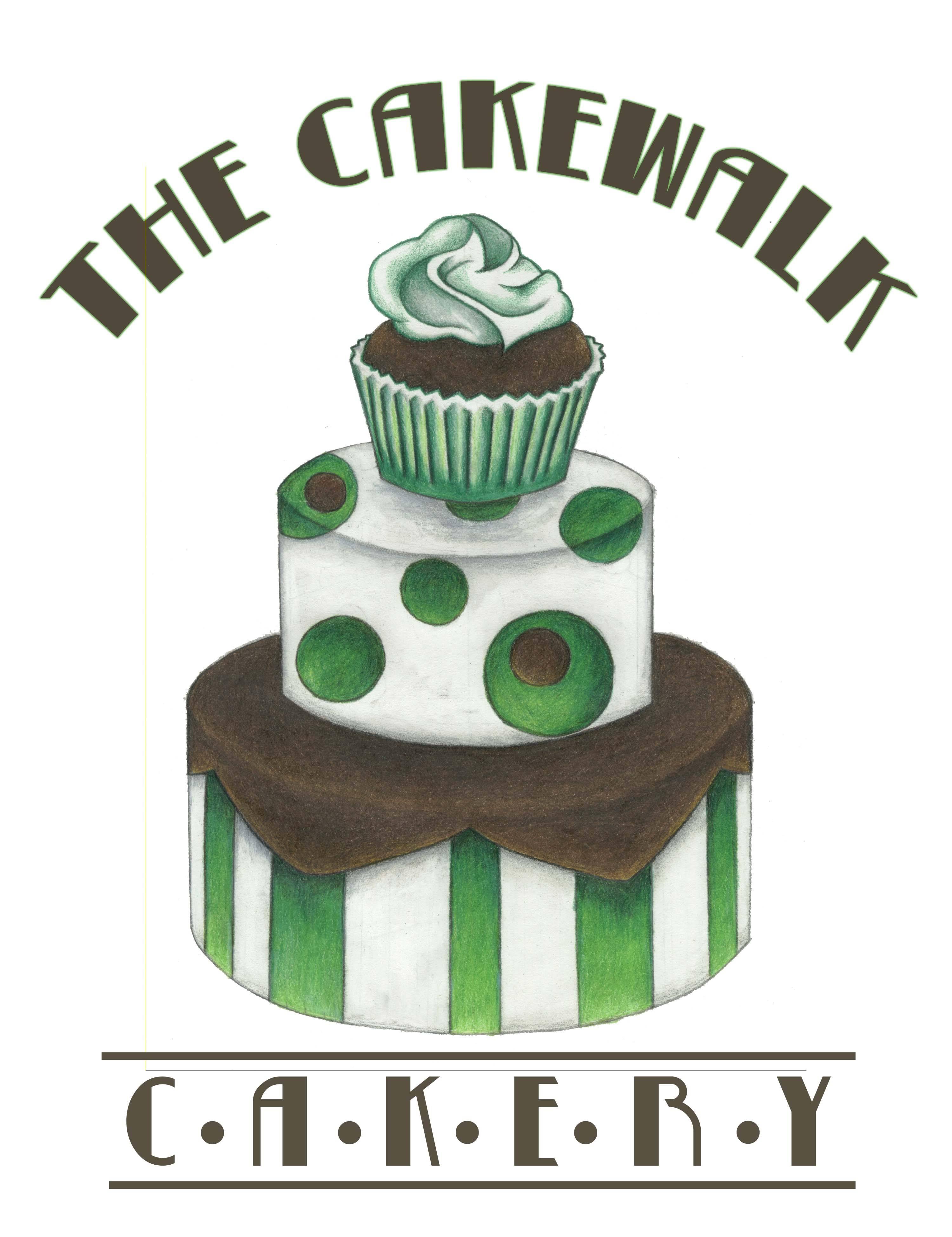 The Cakewalk, 134 W. Washington, Napoleon, OH, 43545, United States
