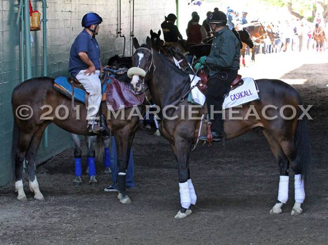 Lava Man Waits in the Tunnel
