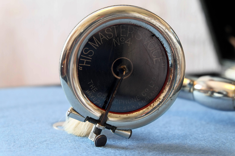 HMV SB101D 13