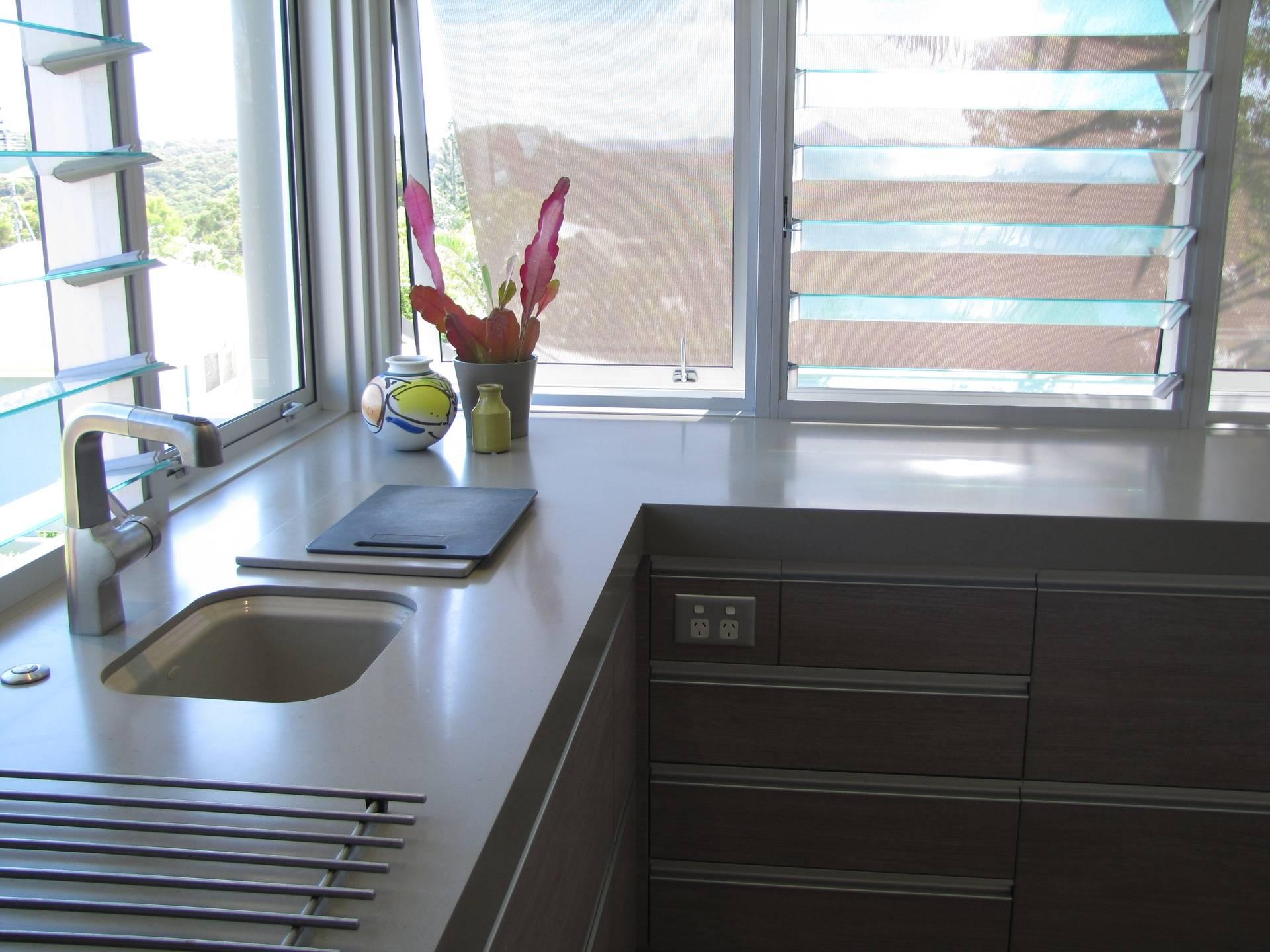 Residential Kitchen Sunshine Coast