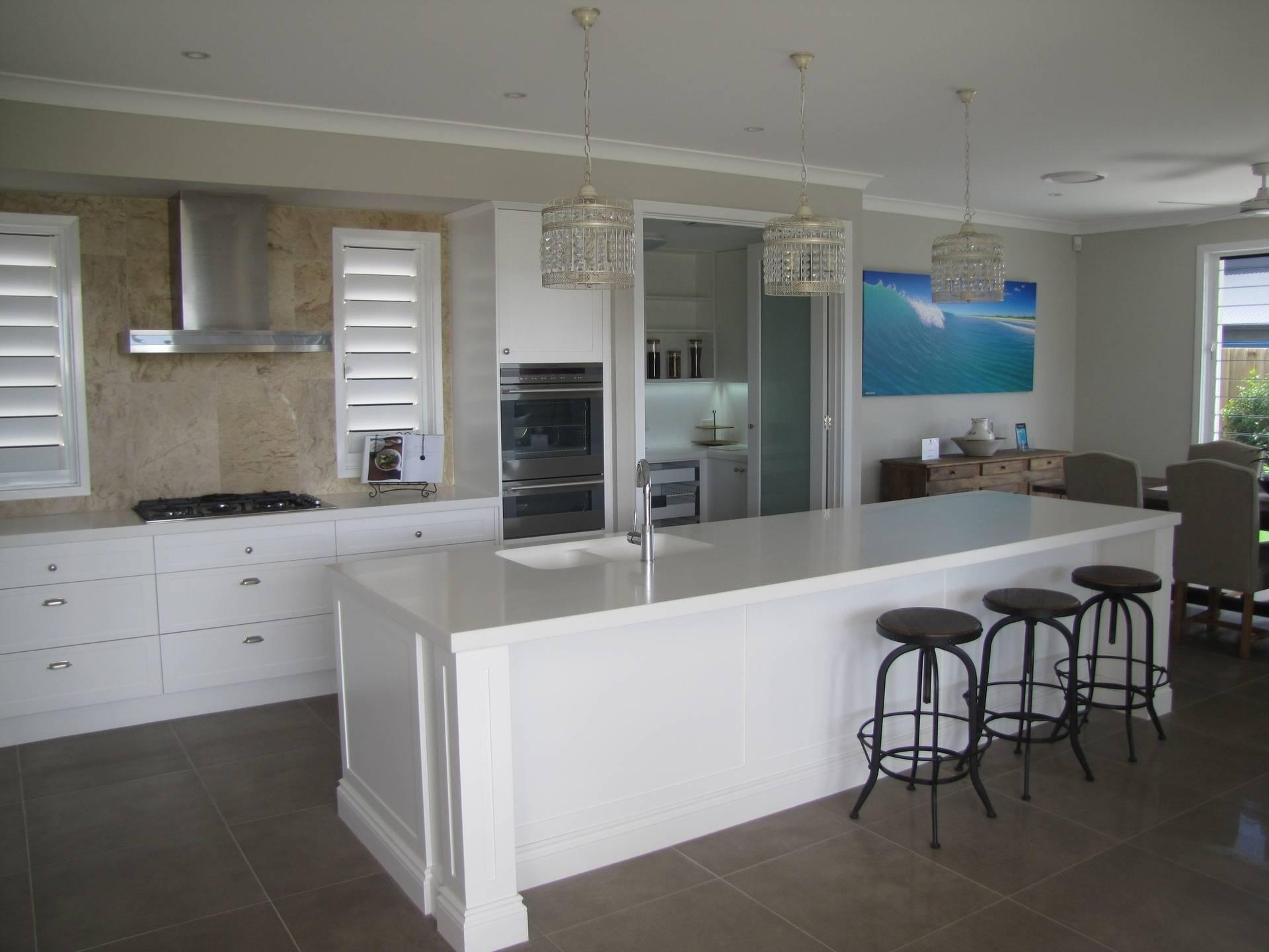 Residential Kitchen