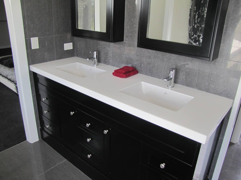 Residential Vanity
