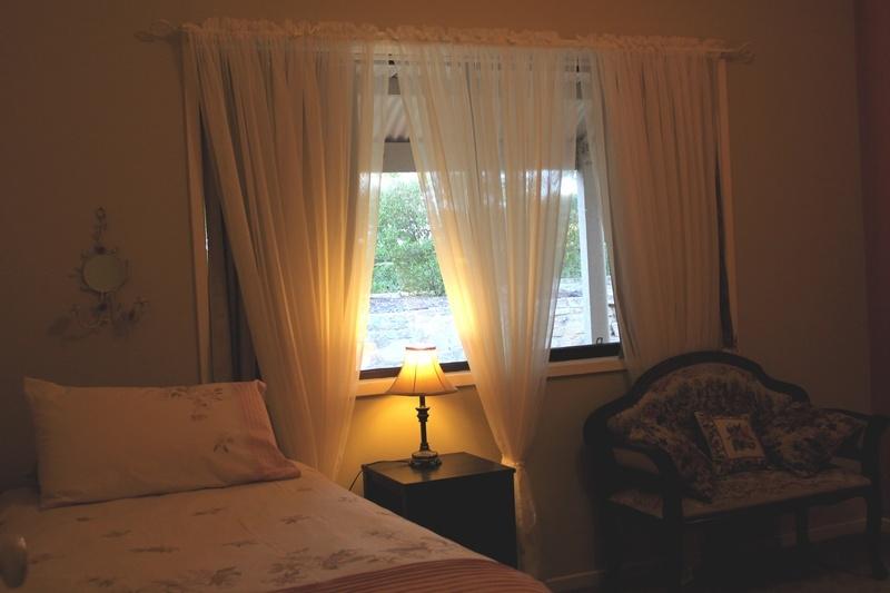 Garden Room-evening