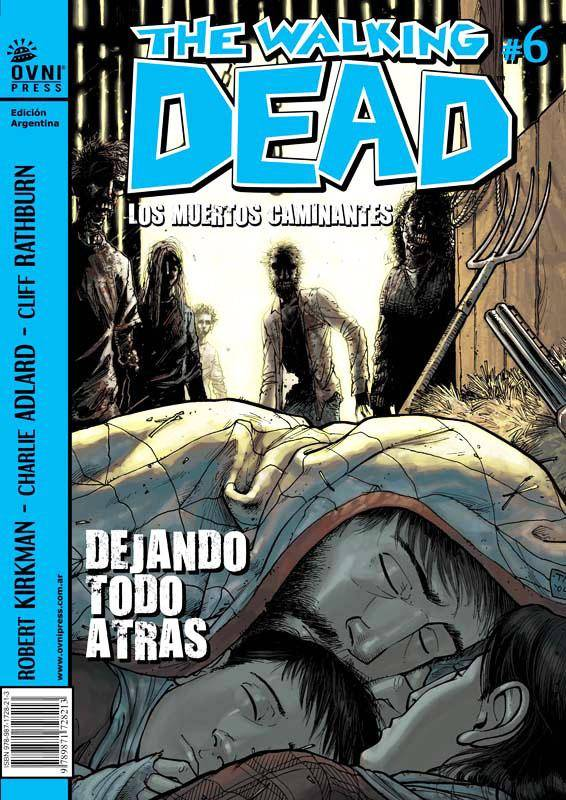 Reprints Walking Dead # 11-12