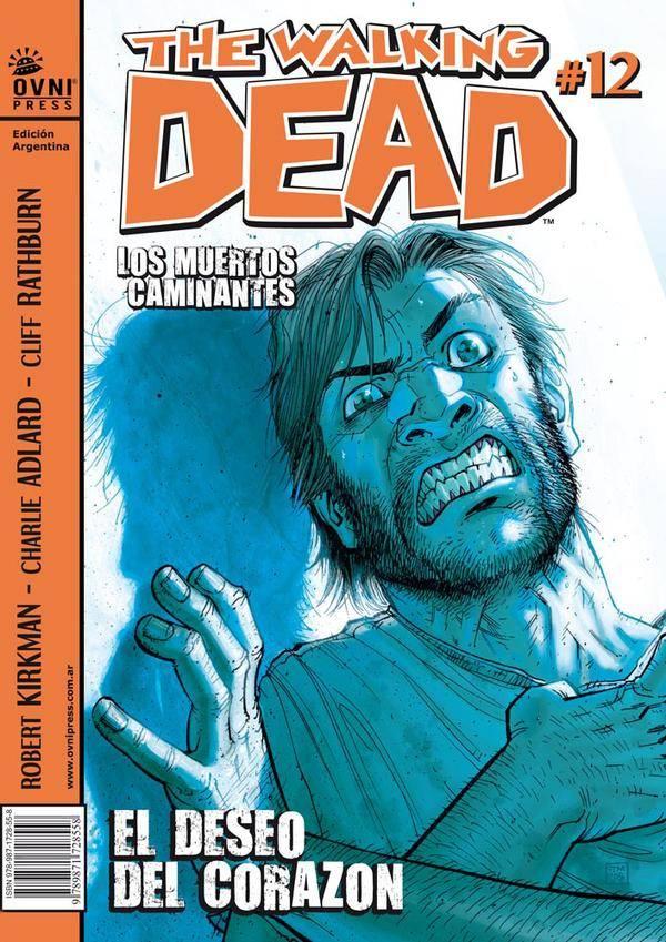 Reprints Walking Dead # 23-24