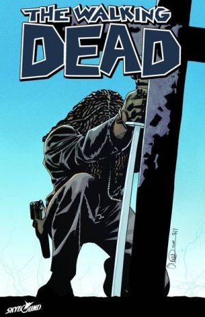 The Walking Dead # 86
