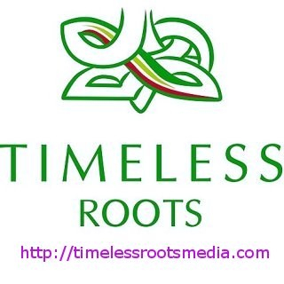 Timeless Roots Media Logo