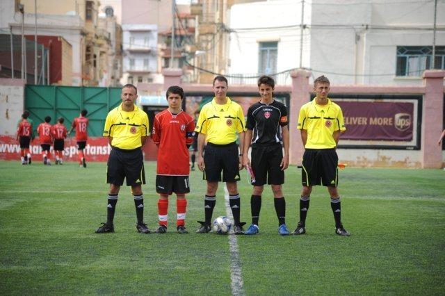2011 Final