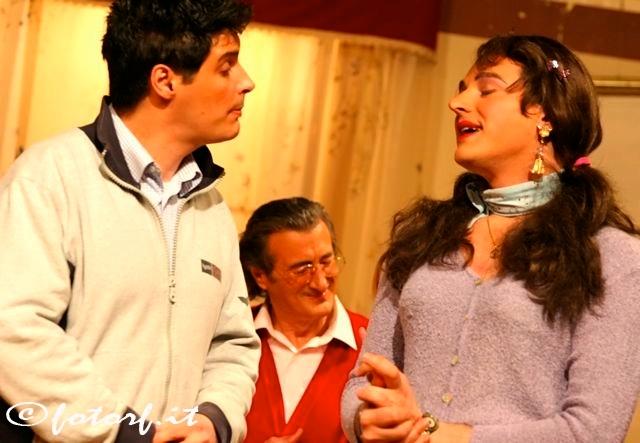 Sandra e Bertino