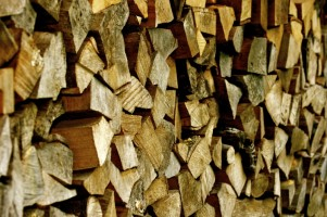 Firewood Sheboygan County - Split Seasoned Hardwoods