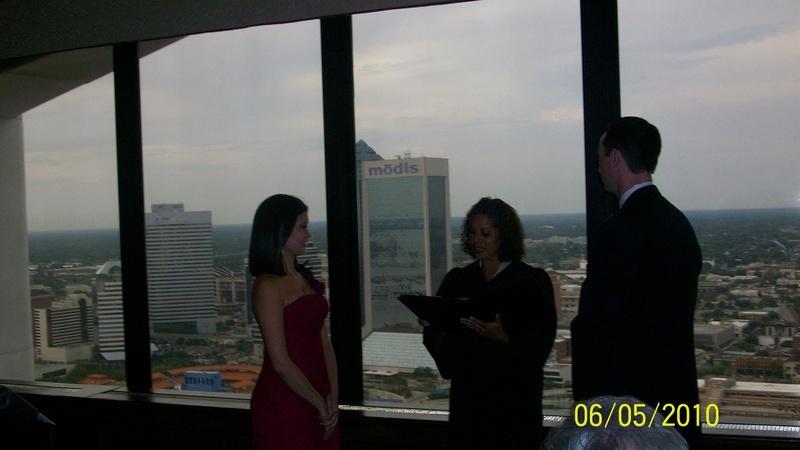 Jennifer & Michael Burke