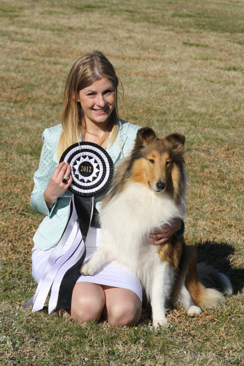 Jordan & Lydia - BEST IN SHOW 2012