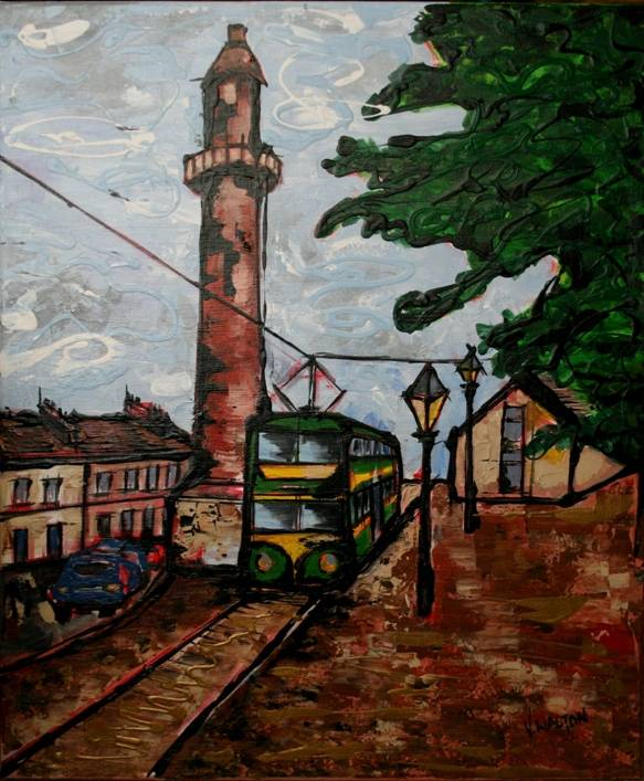 Fleetwood Lighthouse