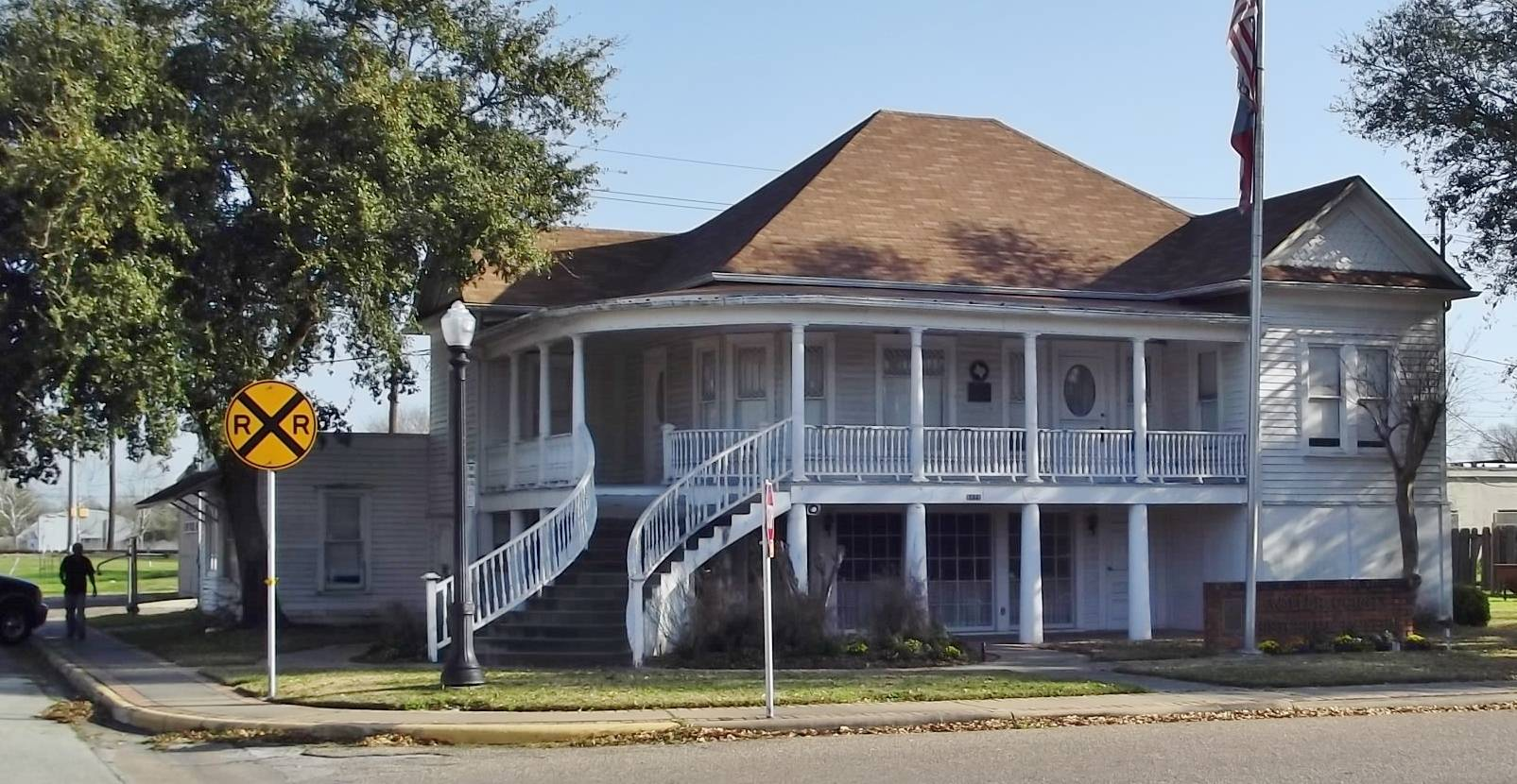 Waller County Historical Museum, 908 Cooper St, P.O. Box 1548, Brookshire, TX, 77423