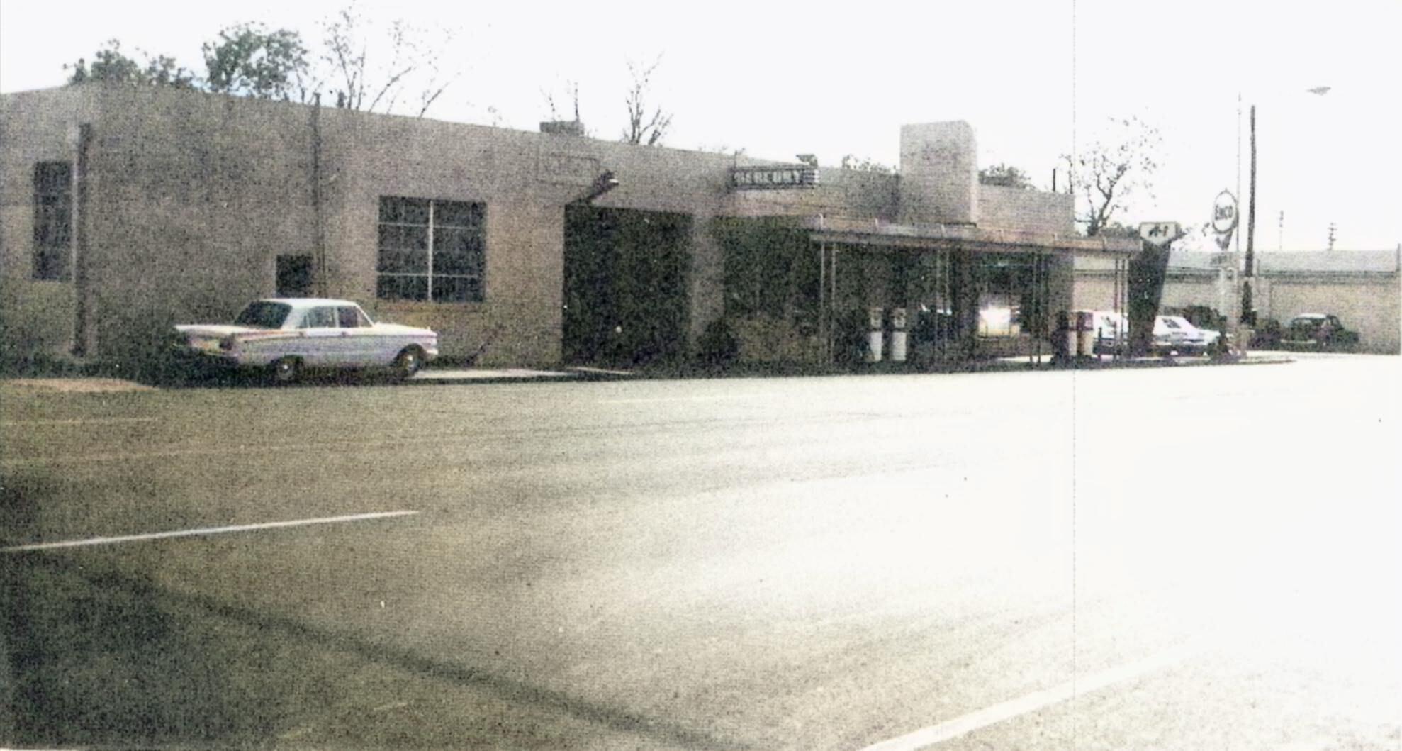 Ford Dealership in Hempstead