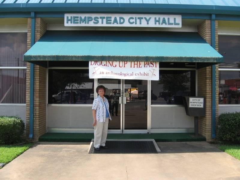 Hempstead City Hall