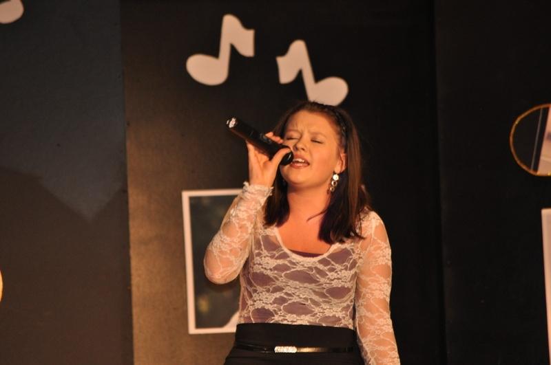 Risa Lisette - Mossyrock - 11th grade