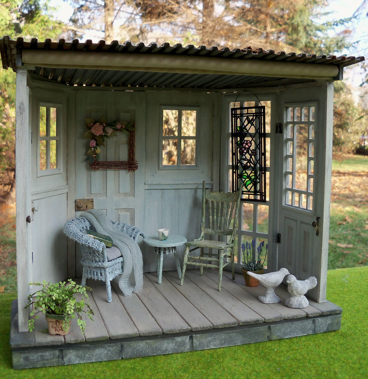 Garden Room #1