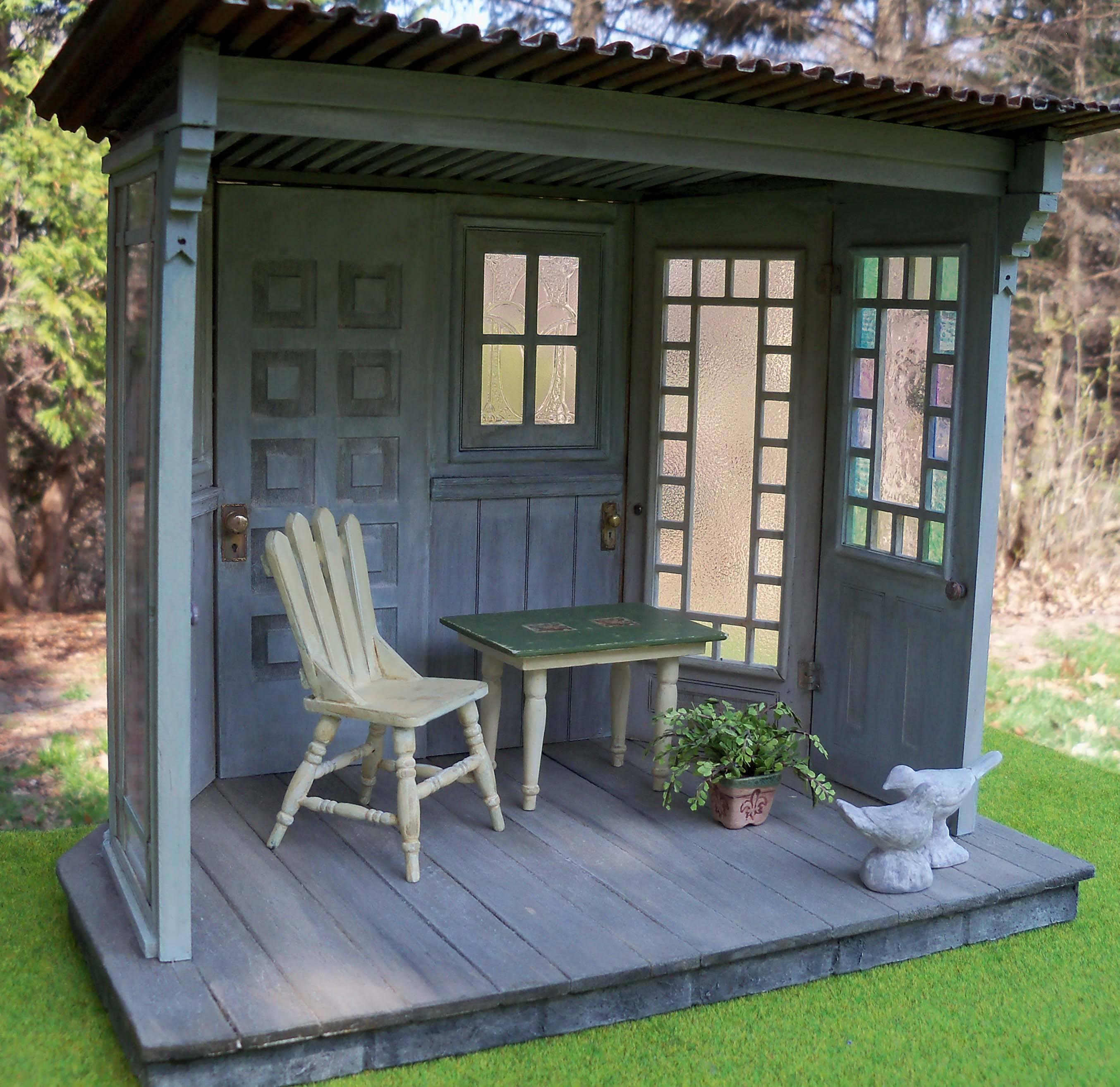 Garden Room #2