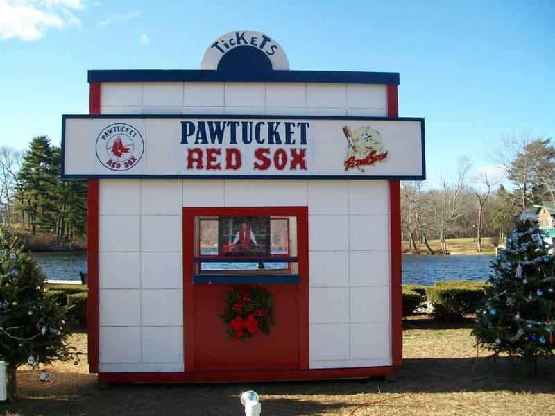 Pawtucker Red Sox