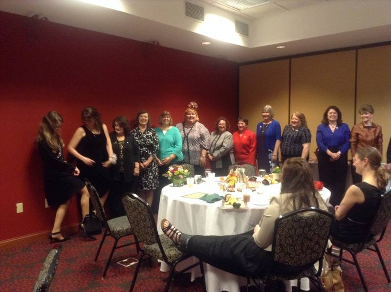WALP Past Award of Excellence Winners