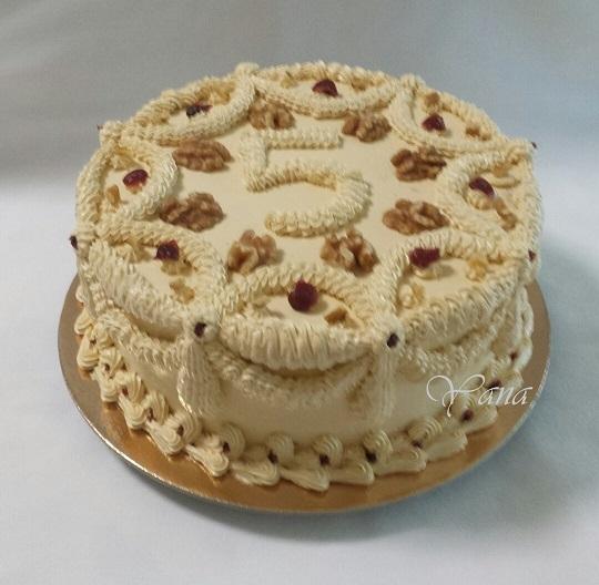 Kiev Cake 2