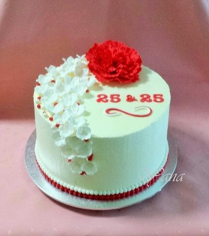 Kiev Cake 3