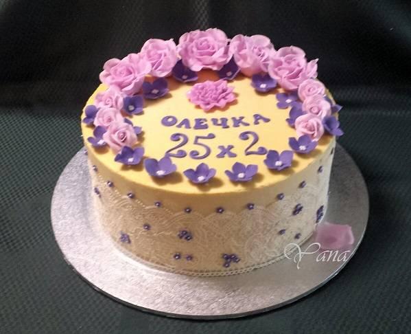 Kiev Cake 4