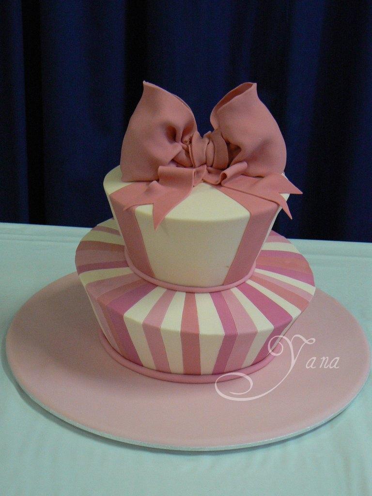 Pink Madhatter