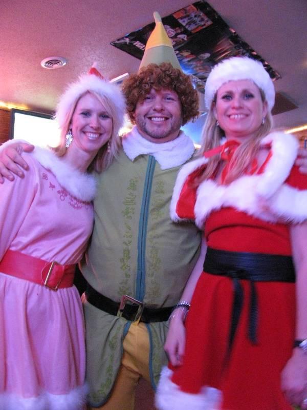 Buddy Elf