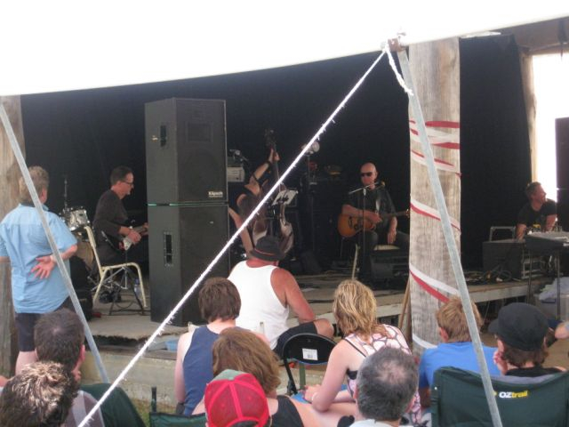 GREAT MUSIC IN BARRINGTON TOPS