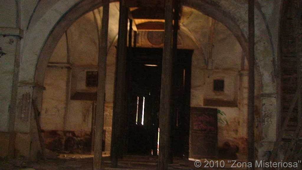 Puerta sin orbe