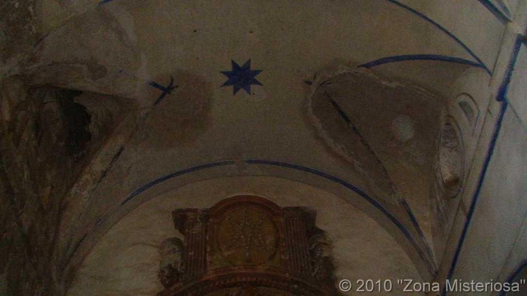 Orbes en el techo