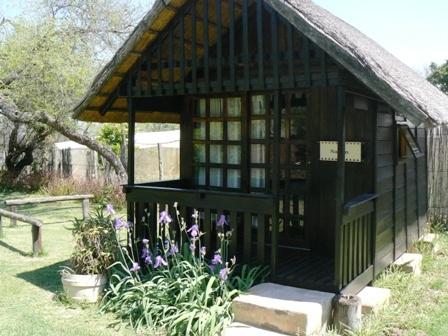 The Saxon Cottage